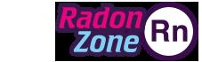 Radon Zone logo